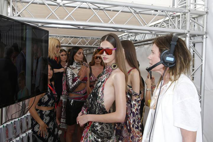Ibiza, capital de la moda