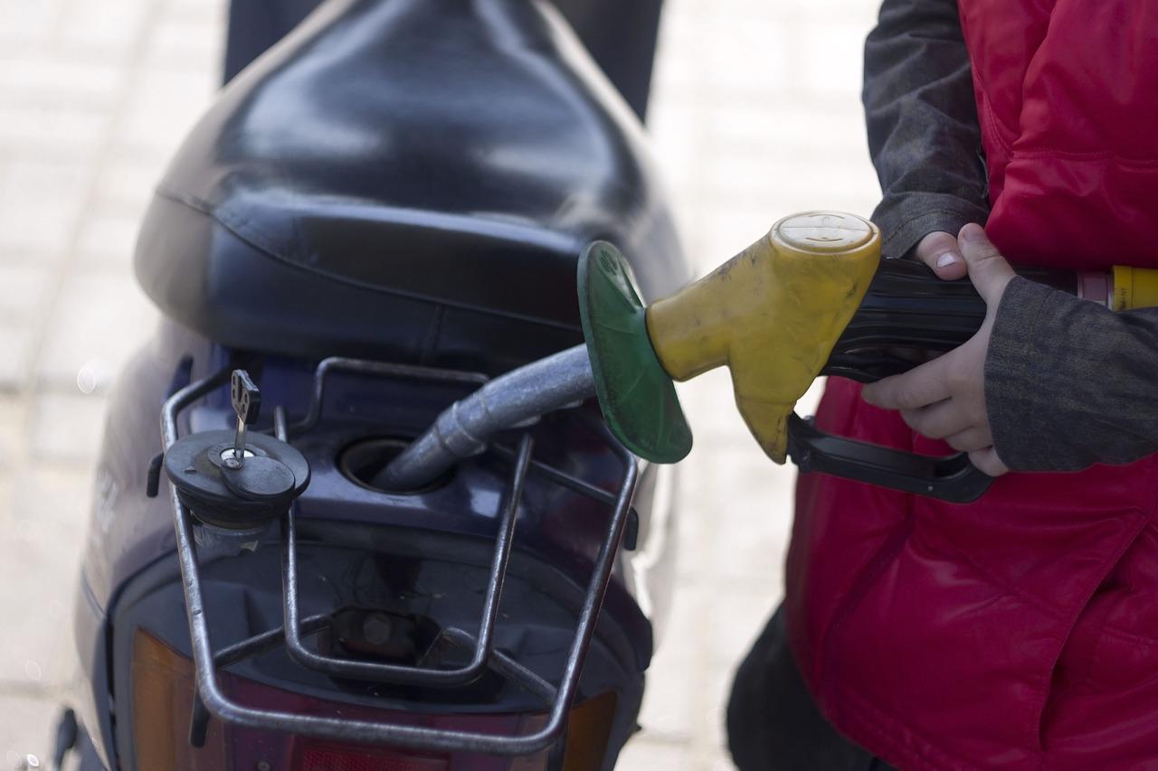 La mejor forma de ahorrar gasolina