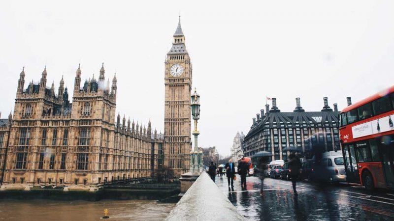 Renta un auto para visitar estas magníficas atracciones turísticas en el Reino Unido