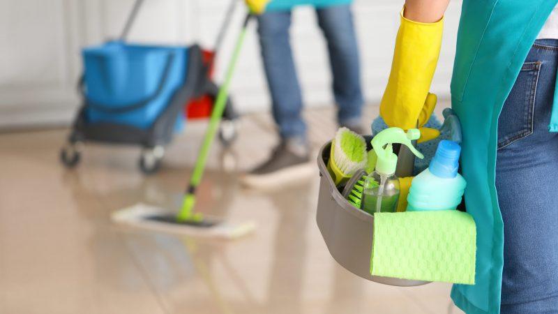 La importancia de una empresa de limpieza en comunidades de vecinos grandes